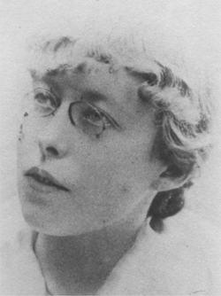 Katharine Tynan